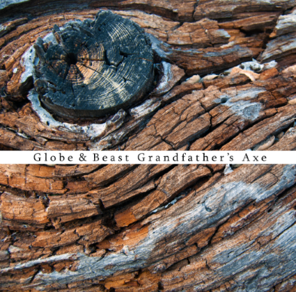 deciblog - globe and beast cover