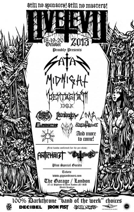 Live Evil 2013 poster 2b