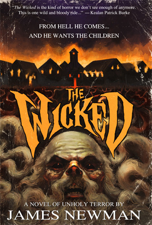 The_Wicked_-_James_Newman
