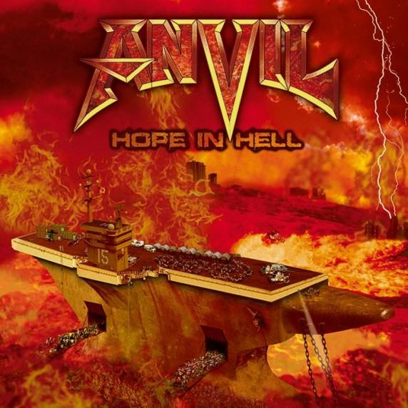 Anvil hope in hell
