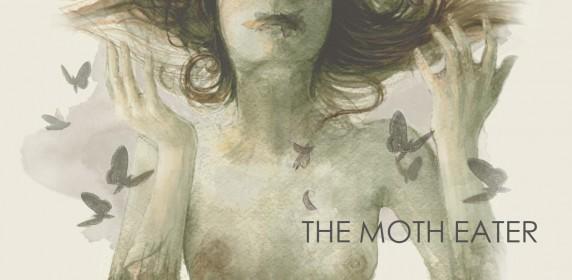 Odela Moth Eater cover (BUM)