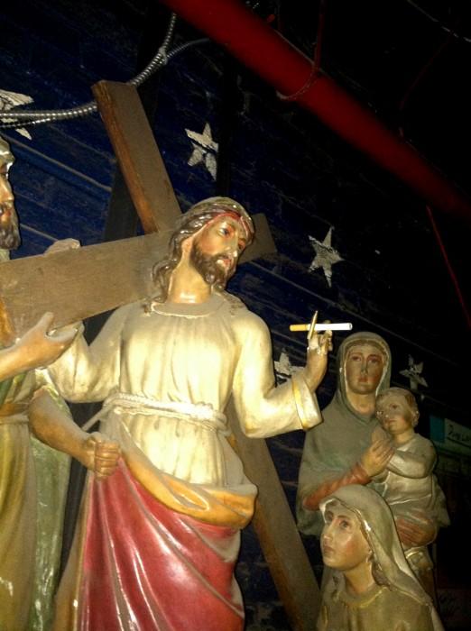 6 smoke it jesus