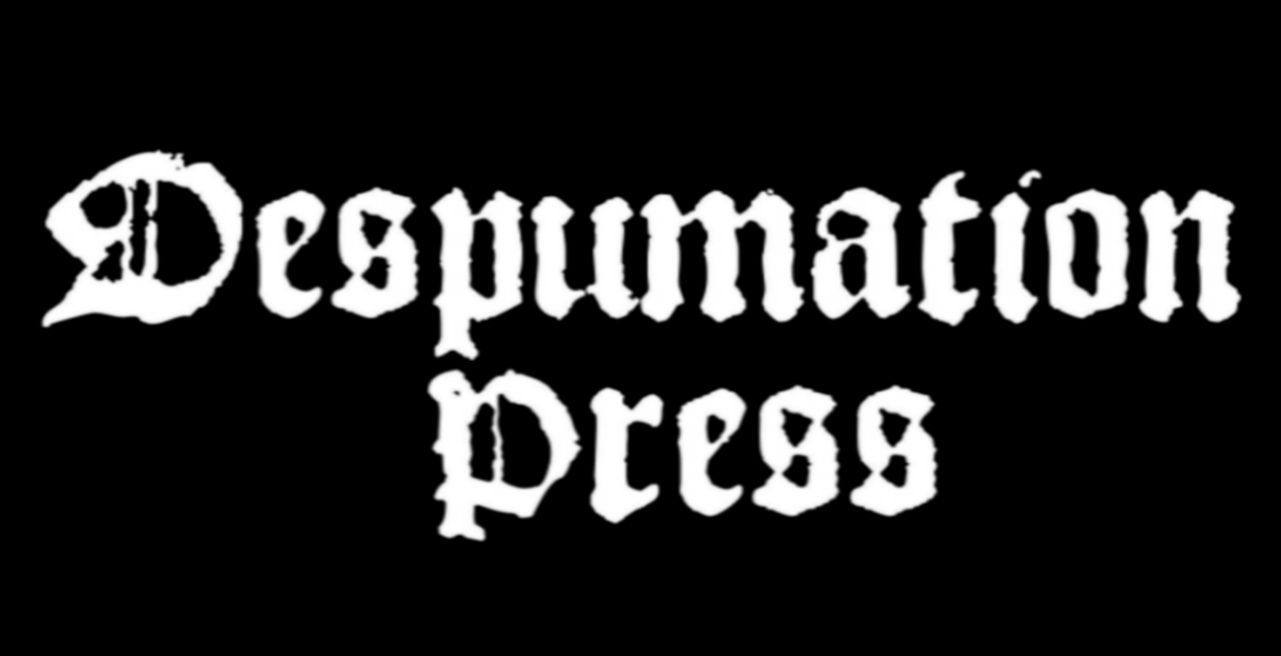 Despumation Press Logo 2