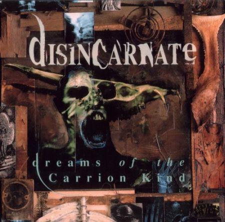 disincarnate