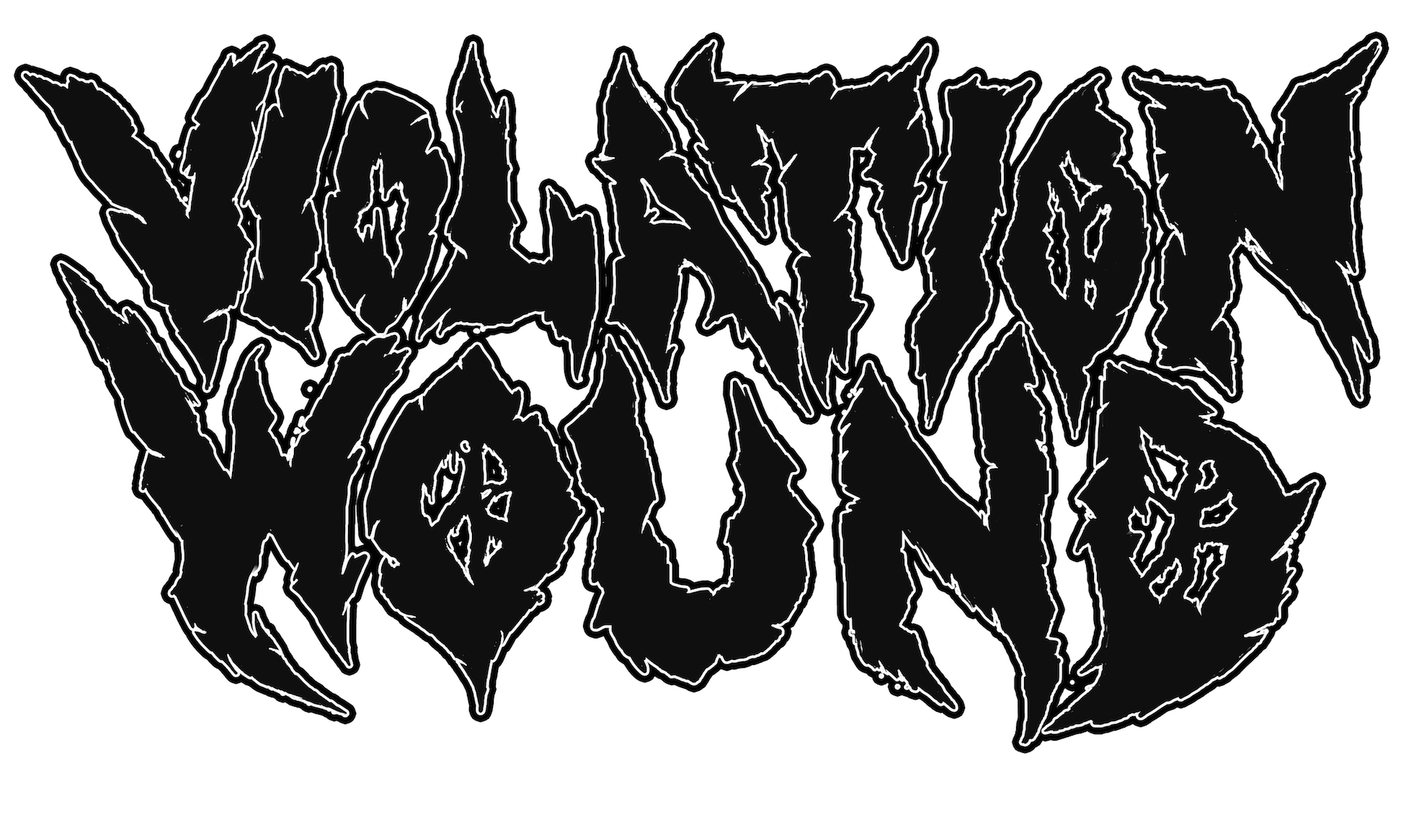 Violation Wound Logo