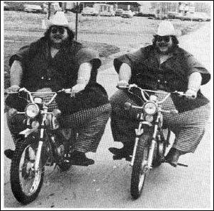 deciblog - exmortus McCrary Twins