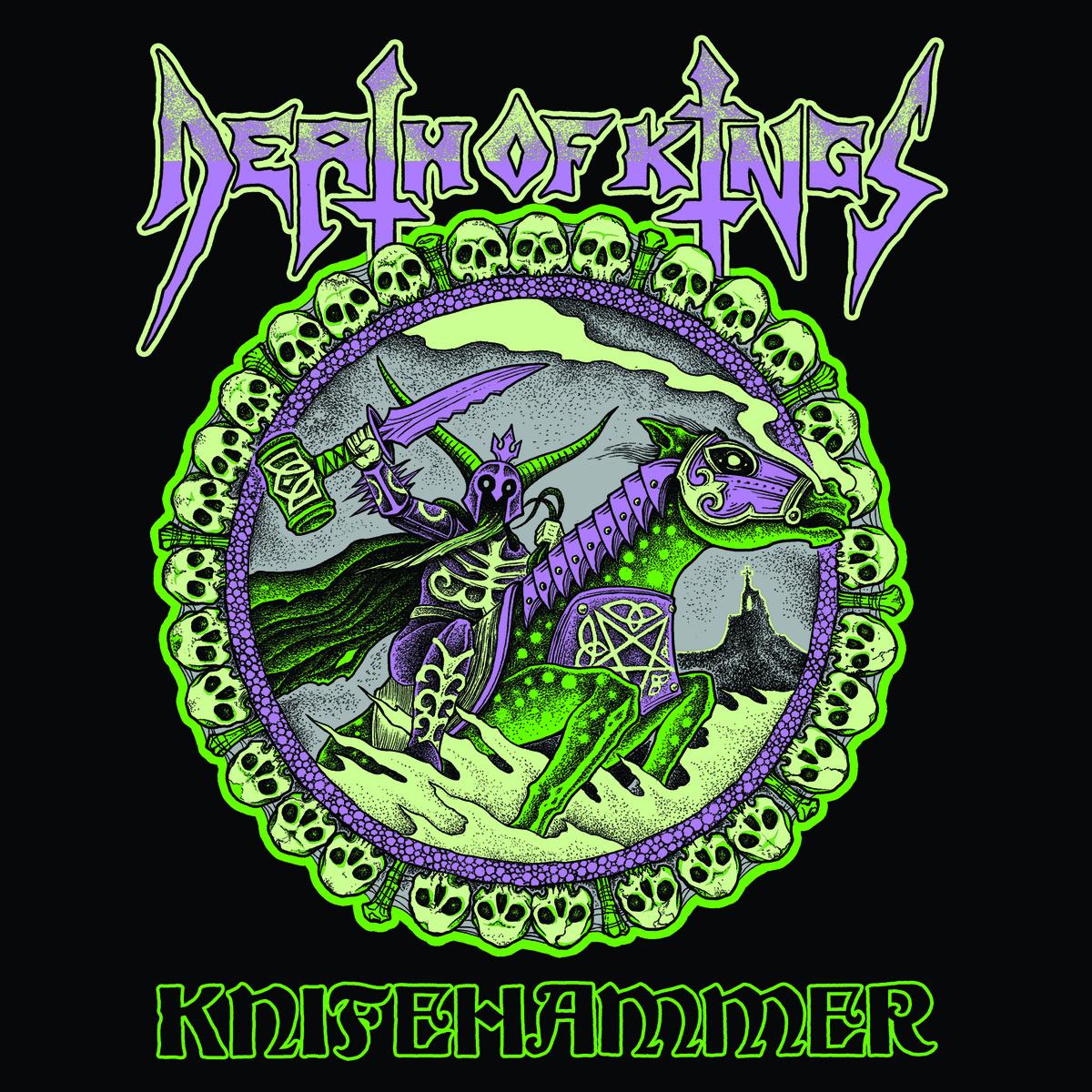 deciblog - death of kings