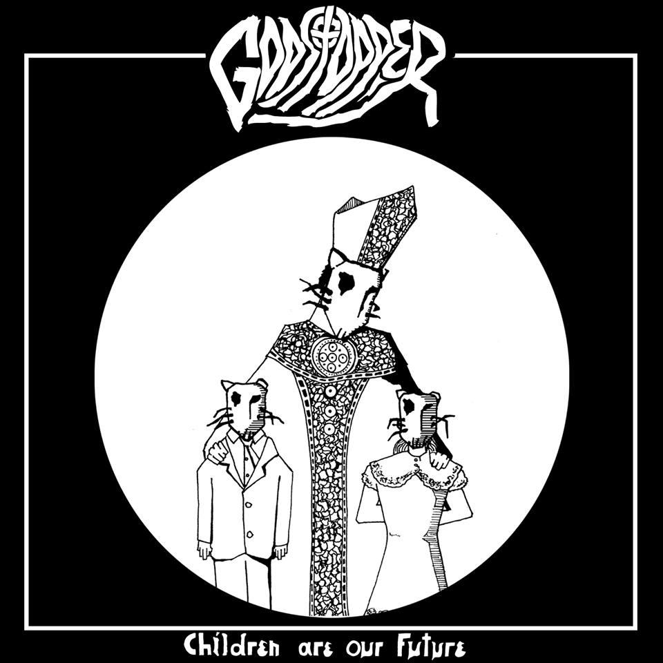 deciblog - godstopper cover