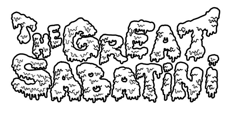deciblog - sabatini logo
