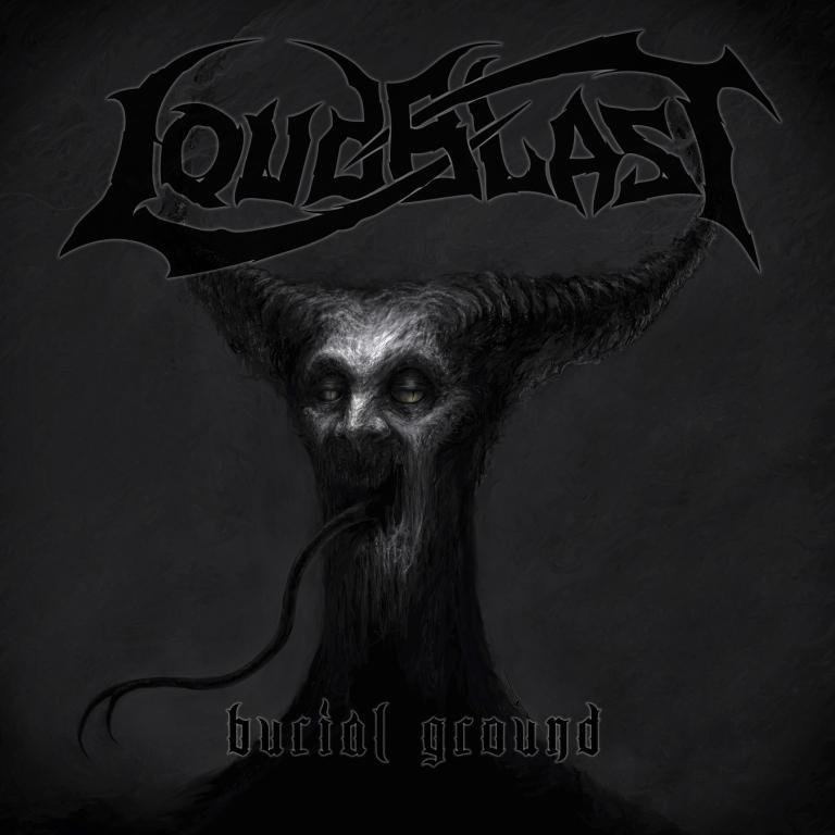 loudblastburialground