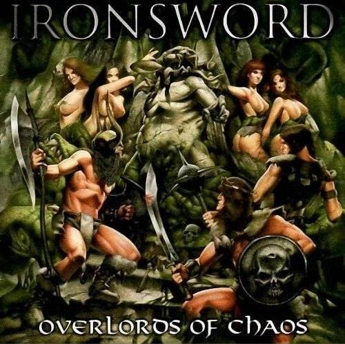 deciblog - ironsword cover