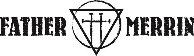 FATHER MERRIN Logo Final