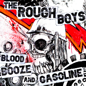 deciblog - rough boys cover