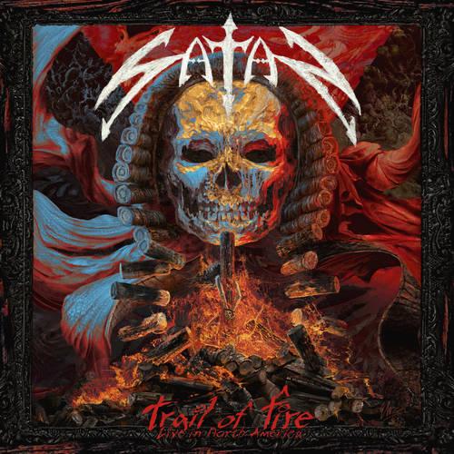 deciblog - satan live cover