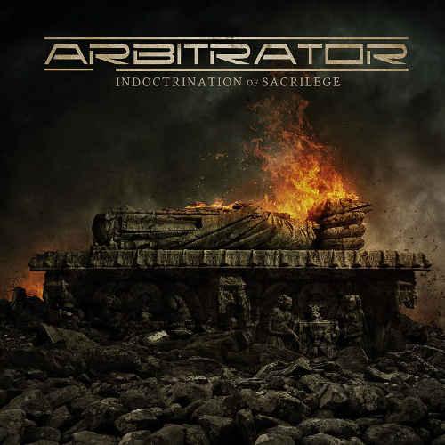 deciblog - arbitrator