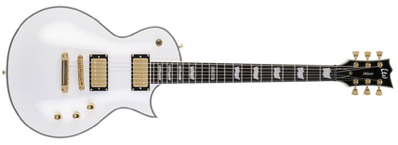 Gearified 14.10 ESP Eclipse White