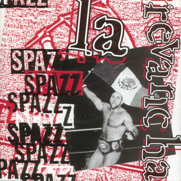 Spazz - La Revancha