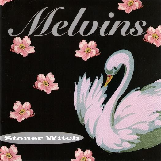 Melvins - Stoner Witch
