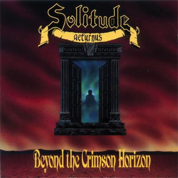 Solitude Aeturnus - Beyond the Crimson Horizon
