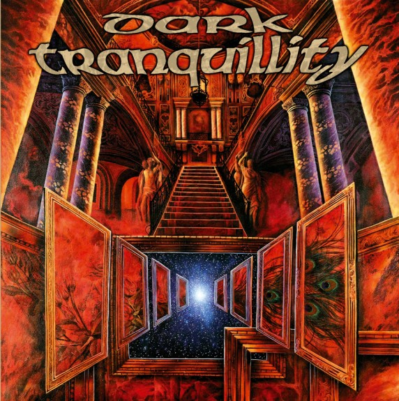 Dark Tranquility - The Gallery