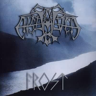 Enslaved - Frost