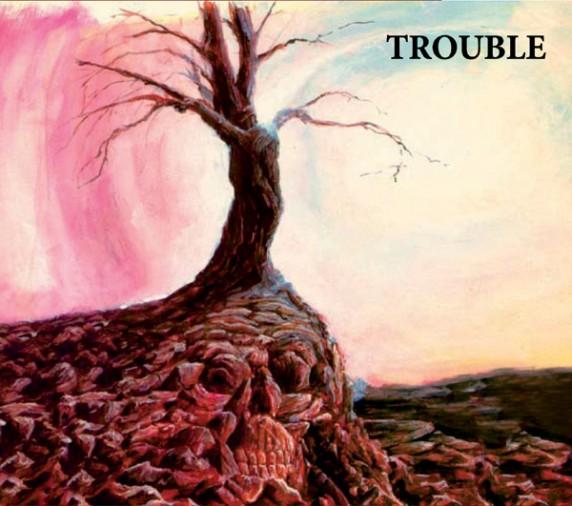 Trouble - Psalm 9