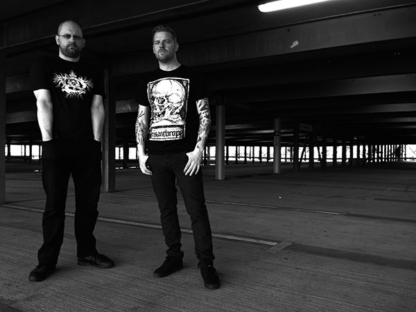 Anaal Nathrakh photo album preview Decibel