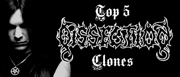 Top 5 Dissection Clones Banner Decibel