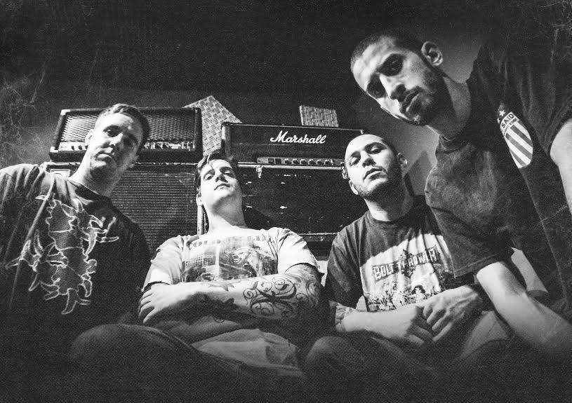Disgrace Band Photo Premiere