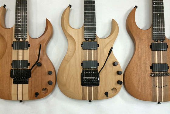 Esoterik guitars copy