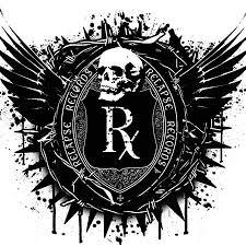 deciblog - relapse logo II