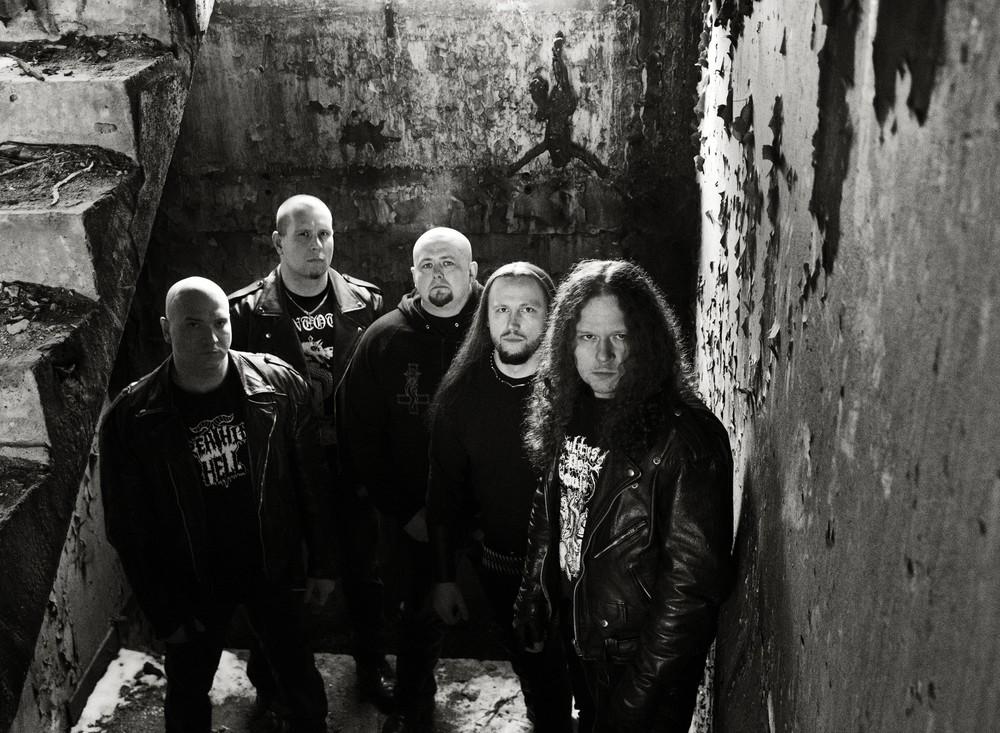 Infernal War Band Photo Streaming