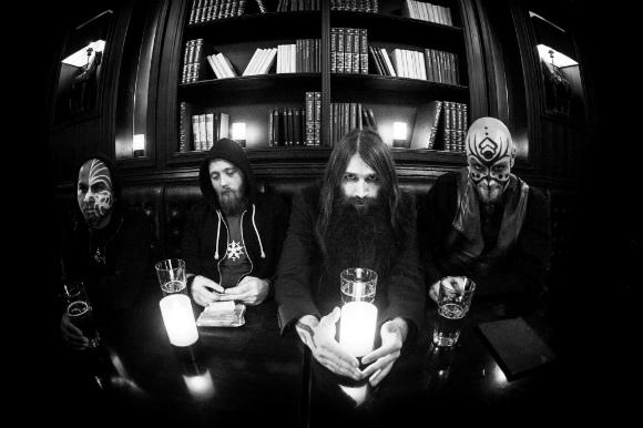 Dodheimsgard Band Photo Interview