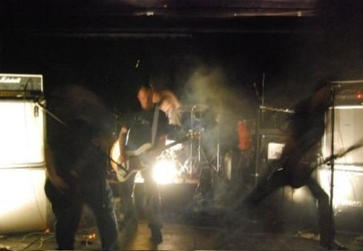 Goetia Band Photo Streaming