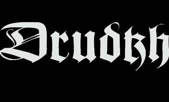 Drudkh Logo