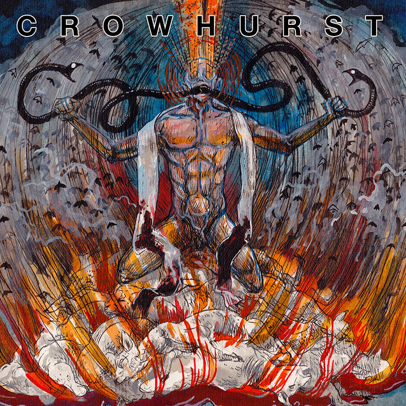 Crowhurst - Crowhurst Best New Noise