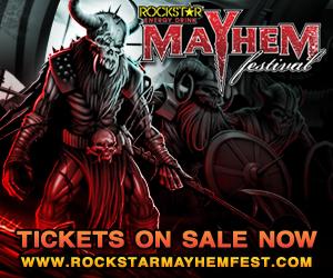 Mayhem Fest