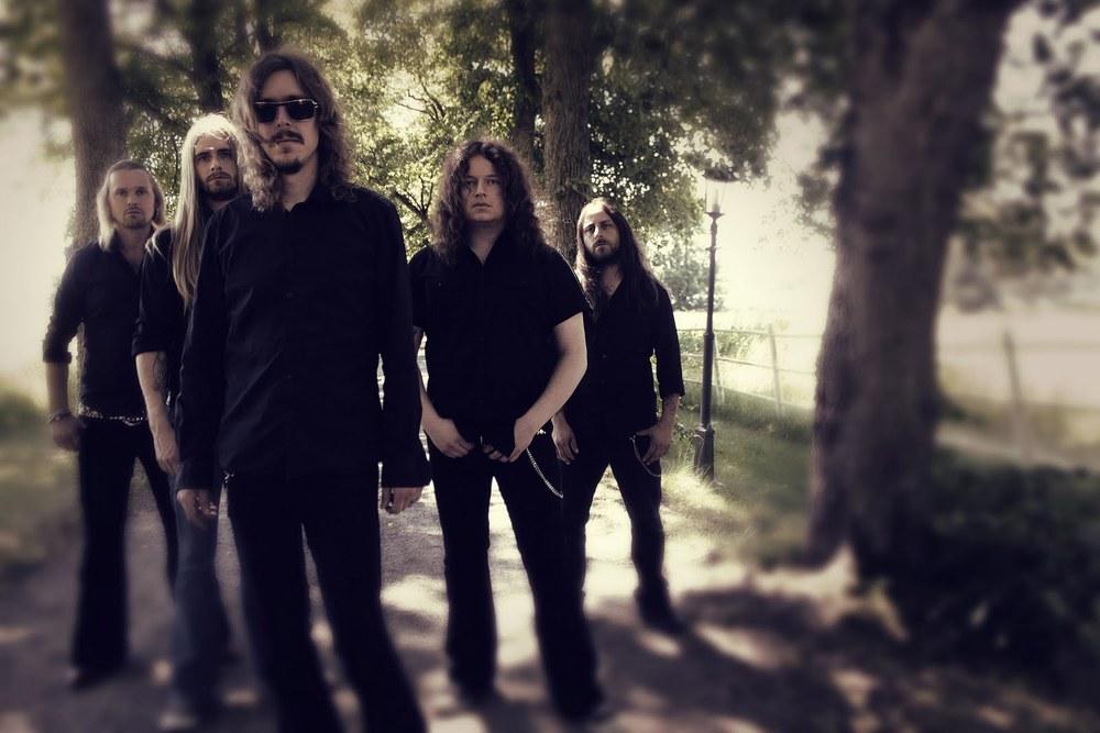 Opeth 2011
