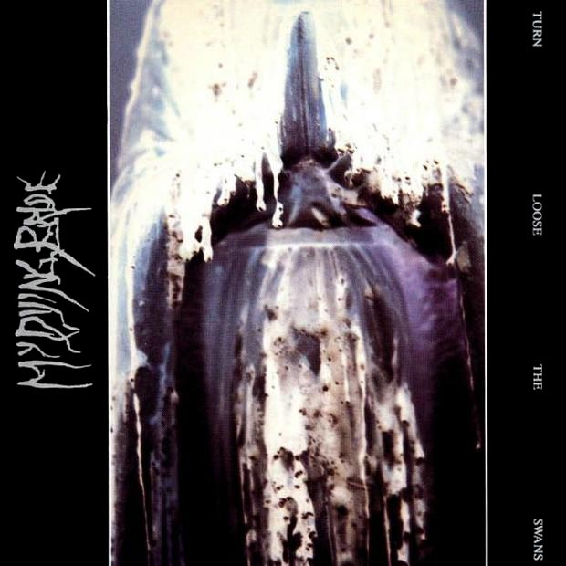 My Dying Bride - Turn Lose the Swans
