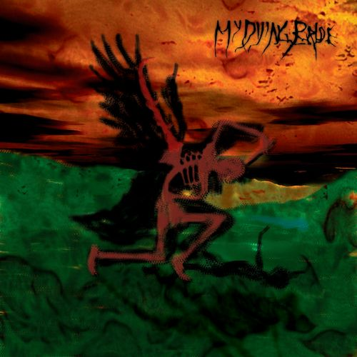 My Dying Bride - The Dreadful Hours