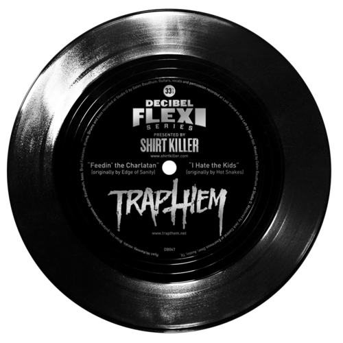 Trap Them flexi dB047