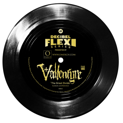 Vallenfyre flexi dB042