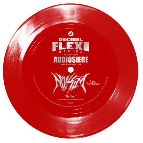 Noisem flexi dB040