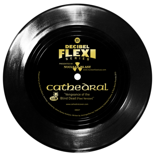 Cathedral flexi dB027