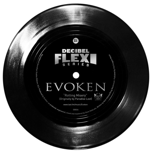 Evoken flexi dB026
