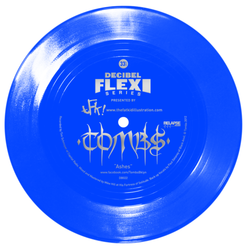 Tombs flexi dB022