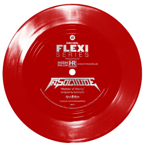 In Solitude flexi dB017