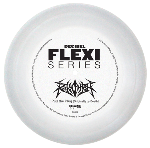 Revocation flexi dB003