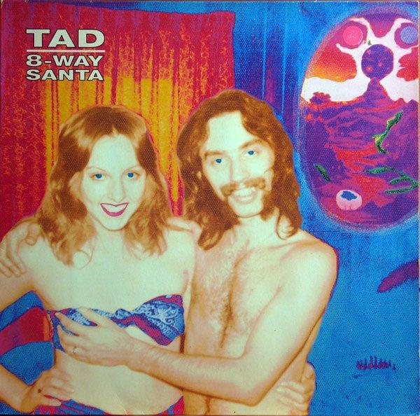 TAD - 8-Way Santa Decibel Hall of Fame