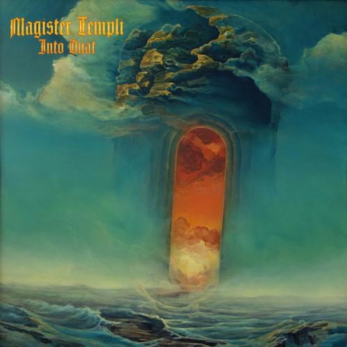 Magister Templi - Into Duat